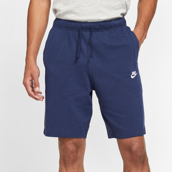 "NIKE CLUB SHORTS ""NAVY"""