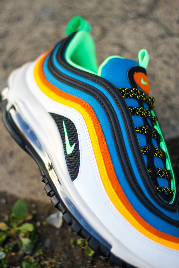 "AIR MAX 97 ""ILLUSION GREEN"""