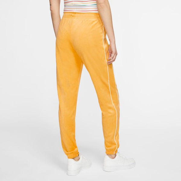 "W NSW TERRY TOWEL PANTS ""TOPAZ GOLD"""