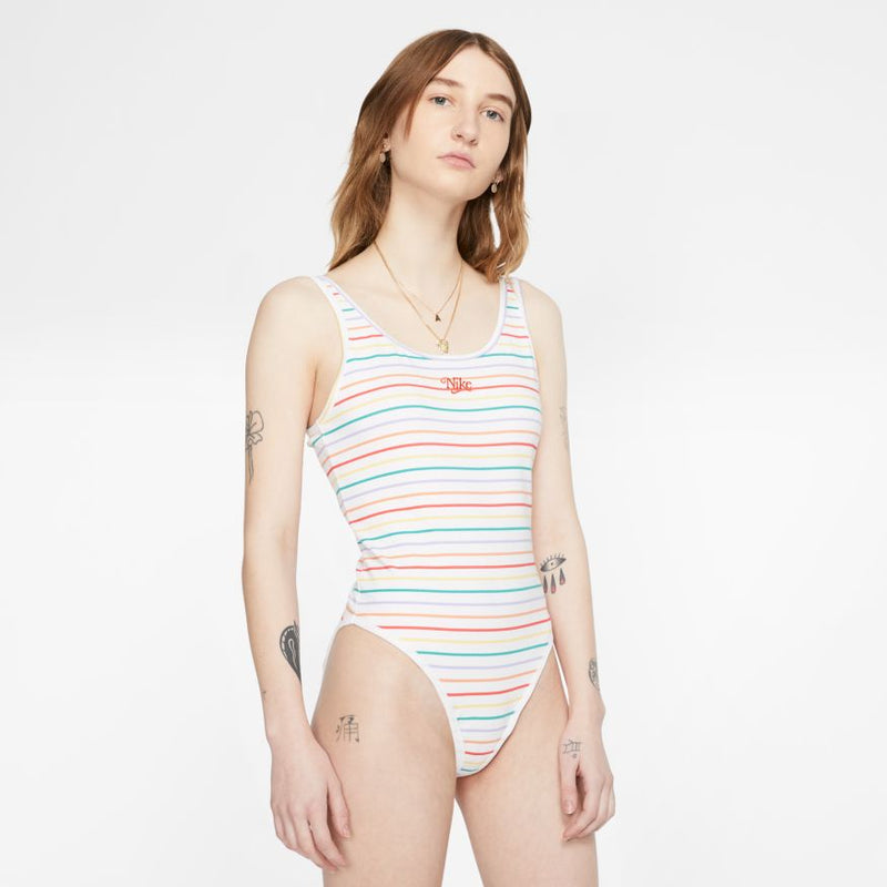 W NSW PRINTED BODYSUIT