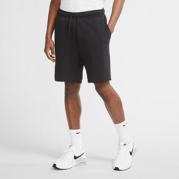 "NSW TECH SHORTS ""BLACK"""