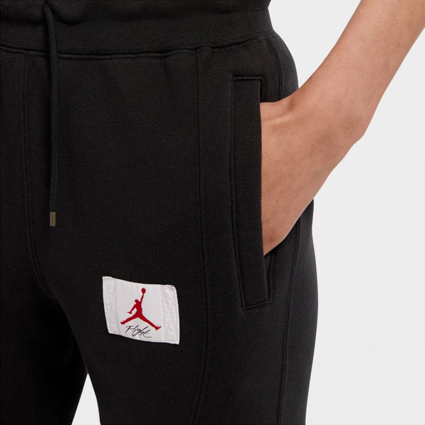 "WMNS JORDAN FLIGHT FLEECE ""BLK"""
