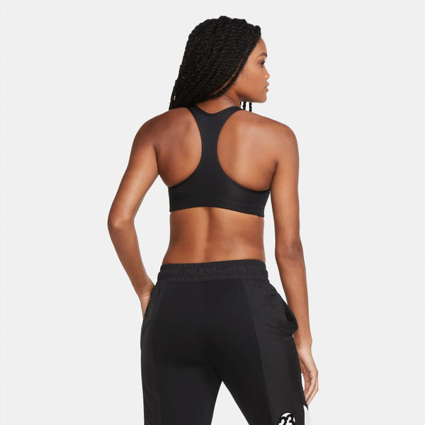 "W JORDAN MEDIUM SUPPORT SPORTS BRA ""BLK"""