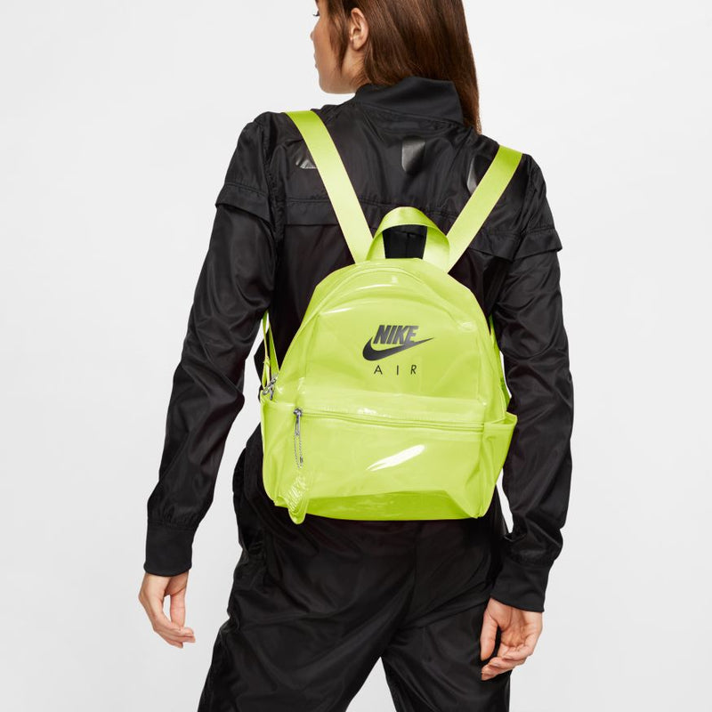 "JUST DO IT BACKPACK MINI ""VOLT"""