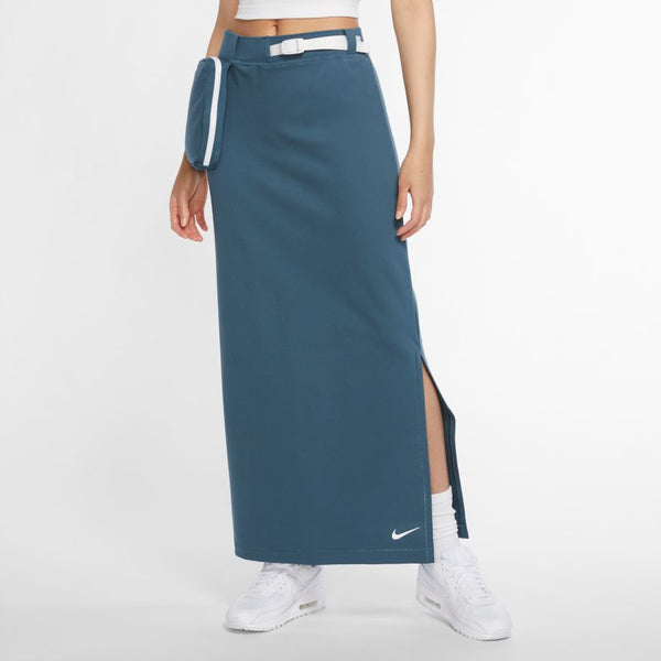 "W NSW TECH PACK SKIRT ""ASH GREEN"""