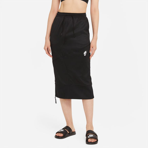 "NSW WOMENS SKIRT ""BLACK"""