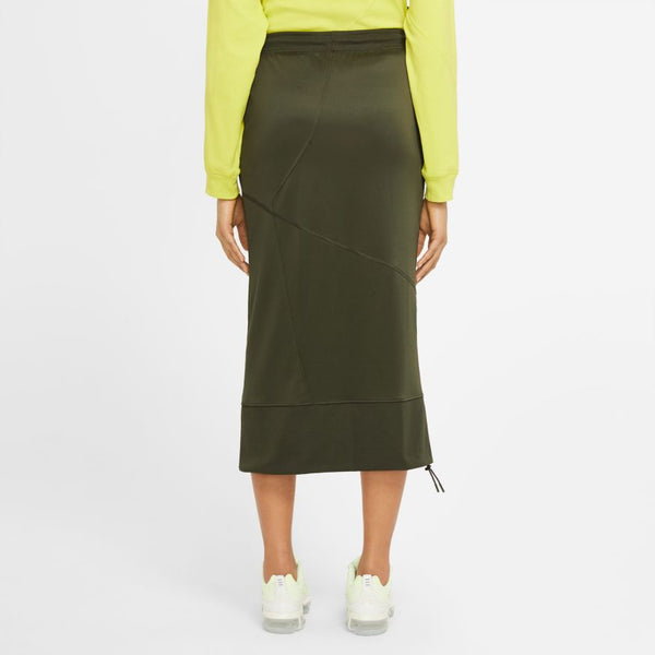 "NSW WOMENS SKIRT ""OLIVE"""