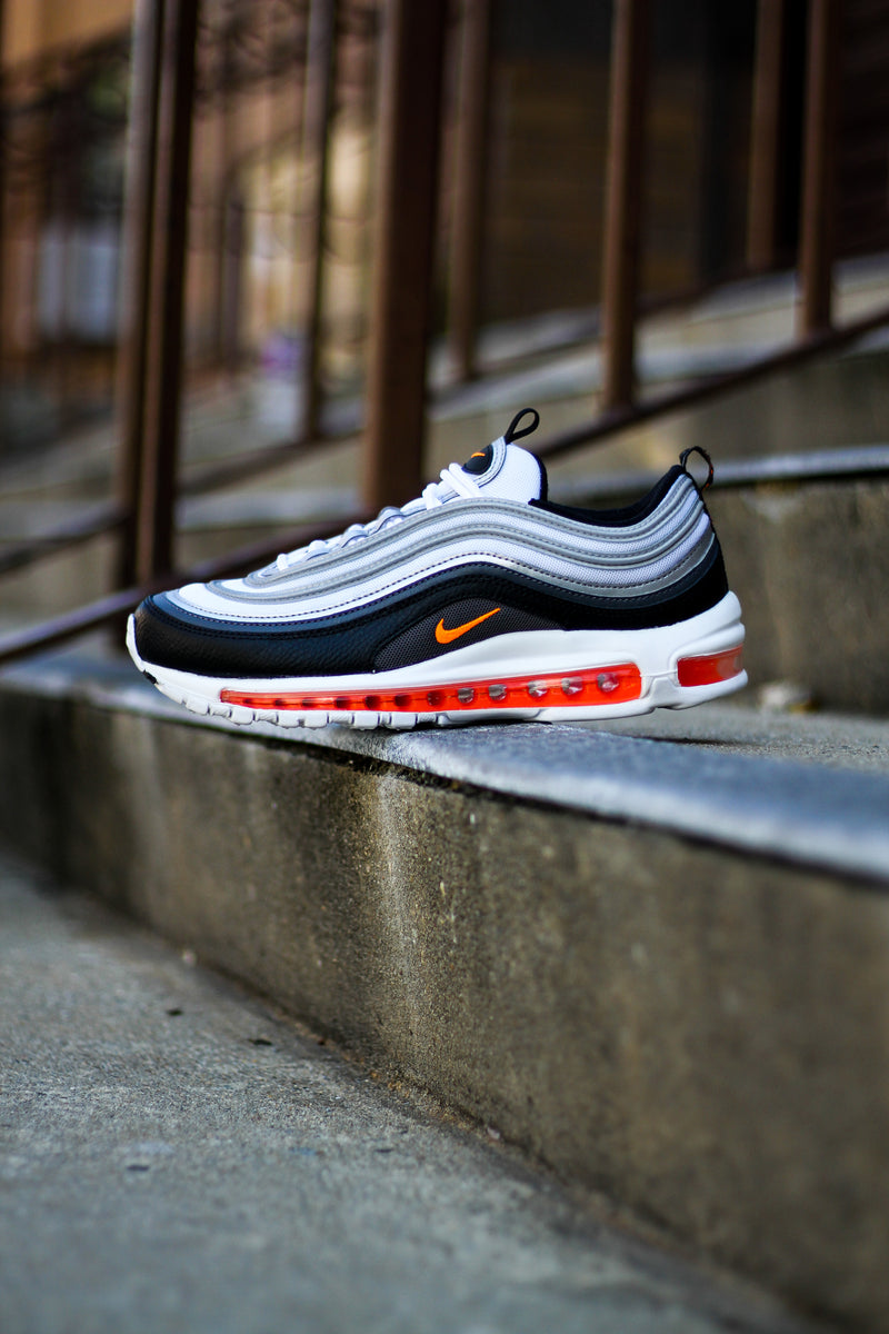 "AIR MAX 97 ""TOTAL ORANGE"""