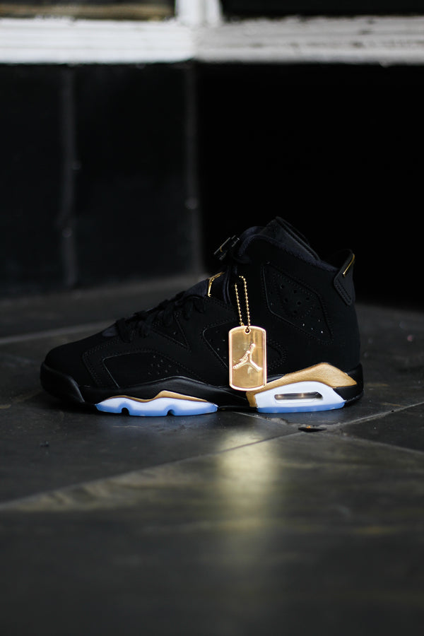 "AIR JORDAN 6 RETRO (GS) ""DMP"""