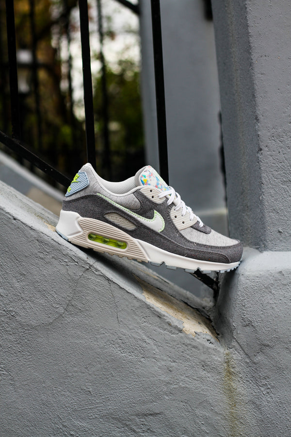 "AIR MAX 90 NRG ""RECYCLED CANVAS"""