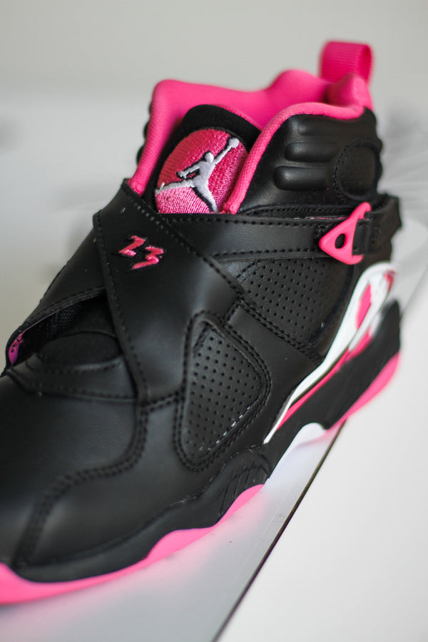 "AIR JORDAN 8 RETRO (PS) ""PINKSICLE"""