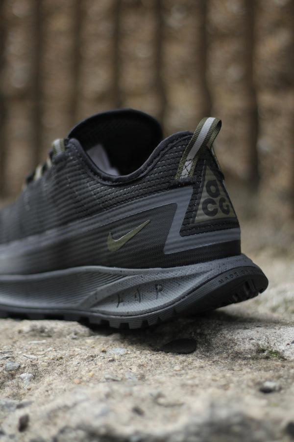 "ACG AIR NASU ""BLACK"""