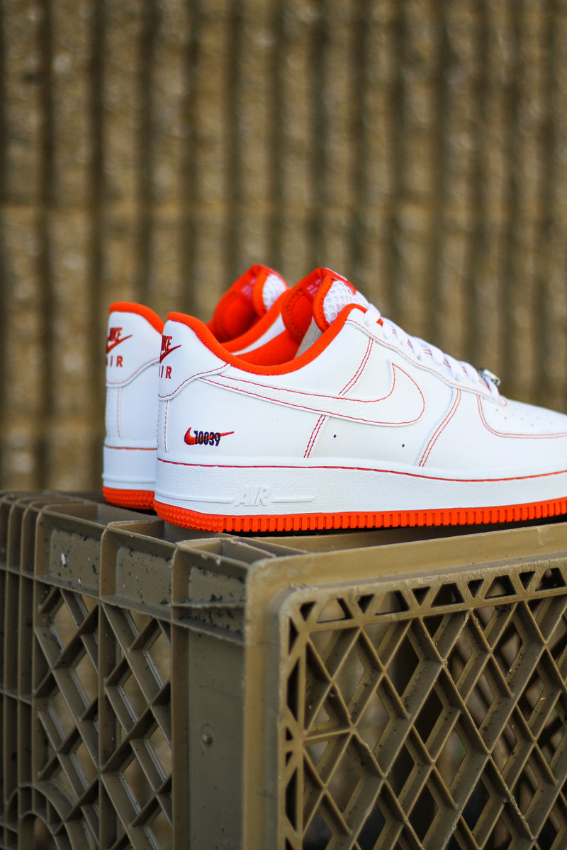 "AIR FORCE 1 '07 ""RUCKER PARK"""