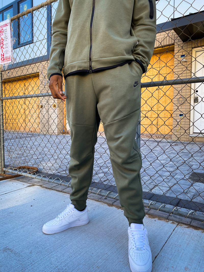 "NSW TECH FLEECE JOGGER ""TWLIGHT MARSH"""