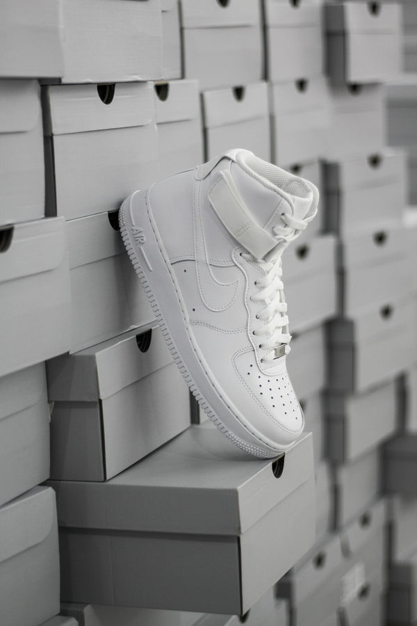 "AIR FORCE 1 HIGH '07 ""WHITE"""