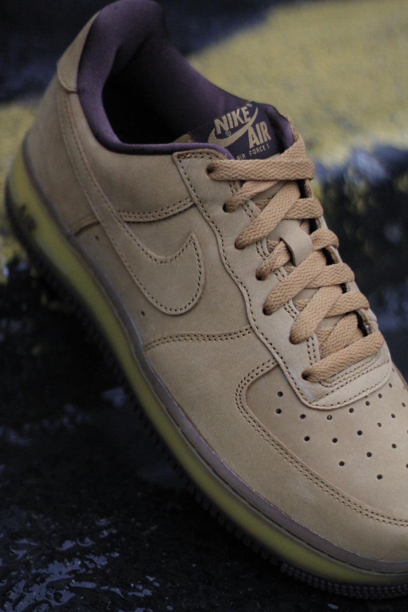 "AIR FORCE 1 LOW RETRO SP ""WHEAT"""