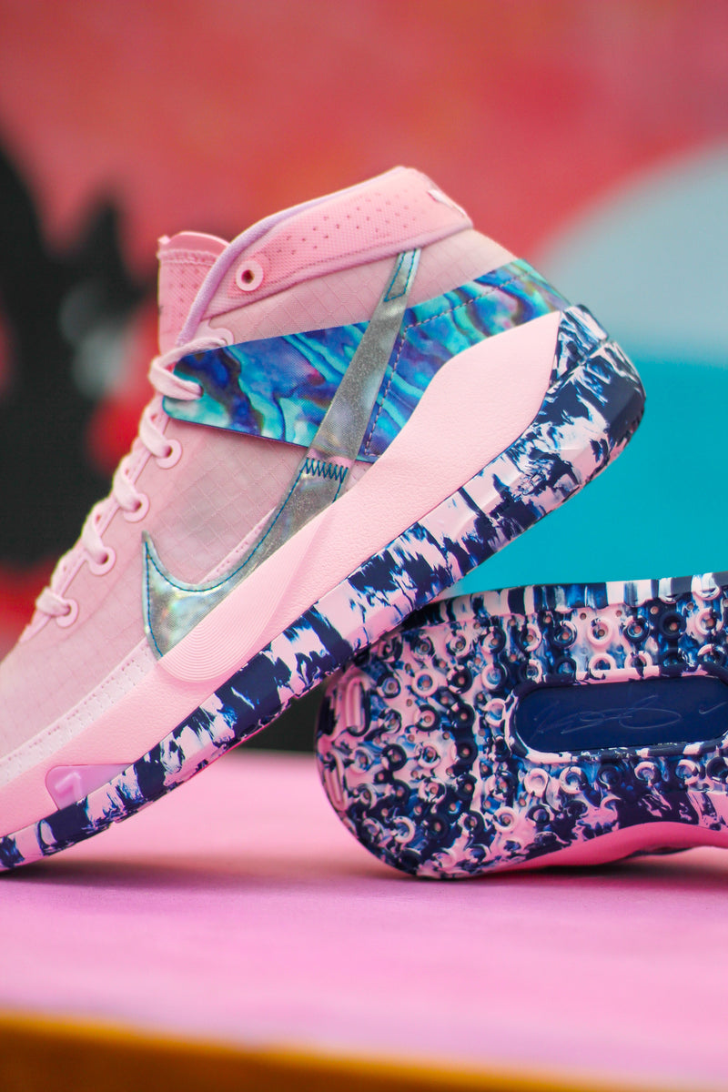 "KD13 ""AUNT PEARL"""