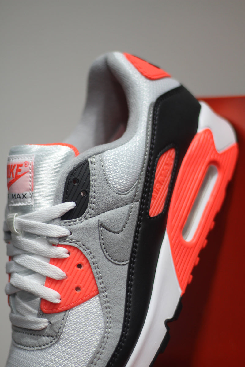 "AIR MAX III QS ""2020 INFRARED"""