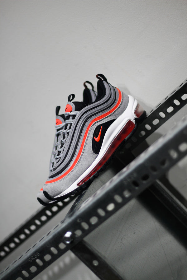 "AIR MAX 97 (GS) ""WOLF GREY"""