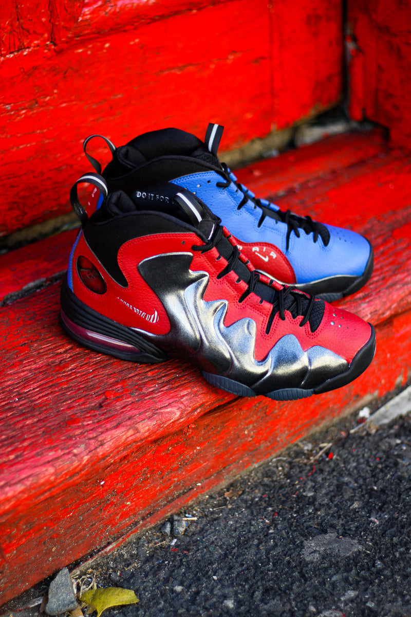 "AIR PENNY III QS ""DO IT FOR DEZ"""