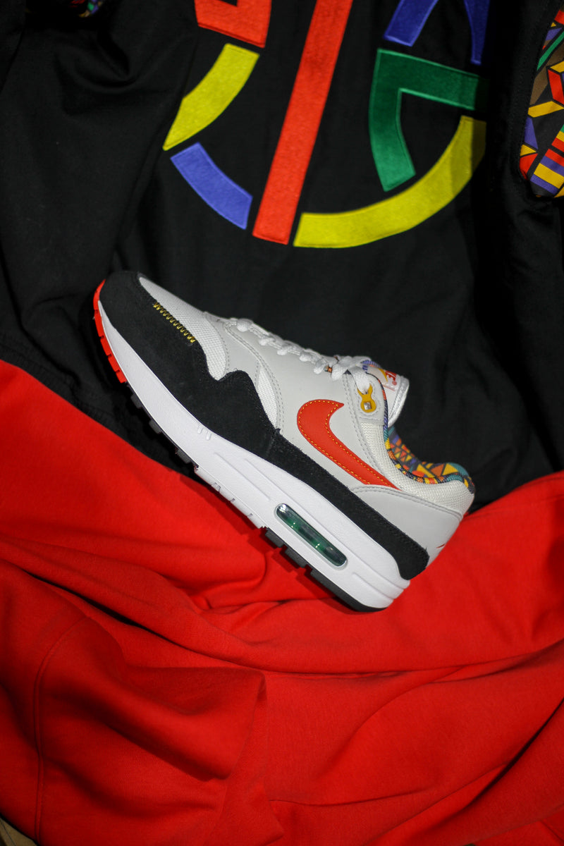 "AIR MAX 1 ""LIVE TOGETHER, PLAY TOGETHER"""