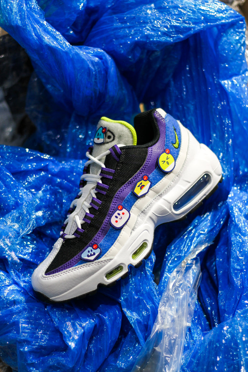 "AIR MAX 95 ""AIRMOJI"""