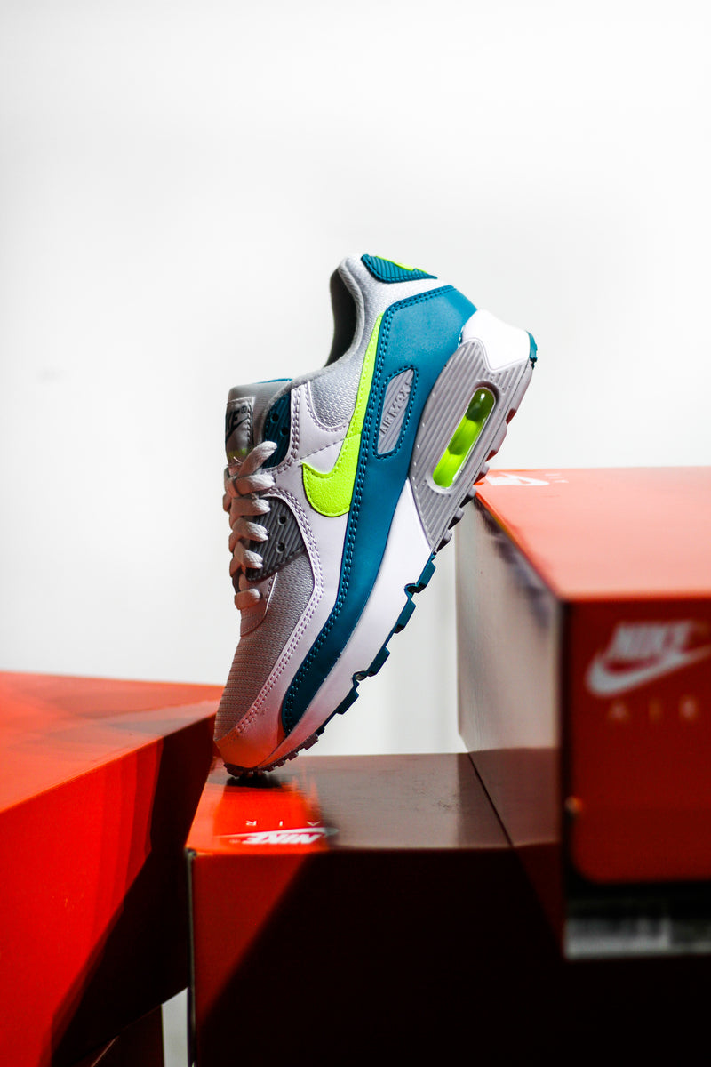 "AIR MAX III ""HOT LIME"""