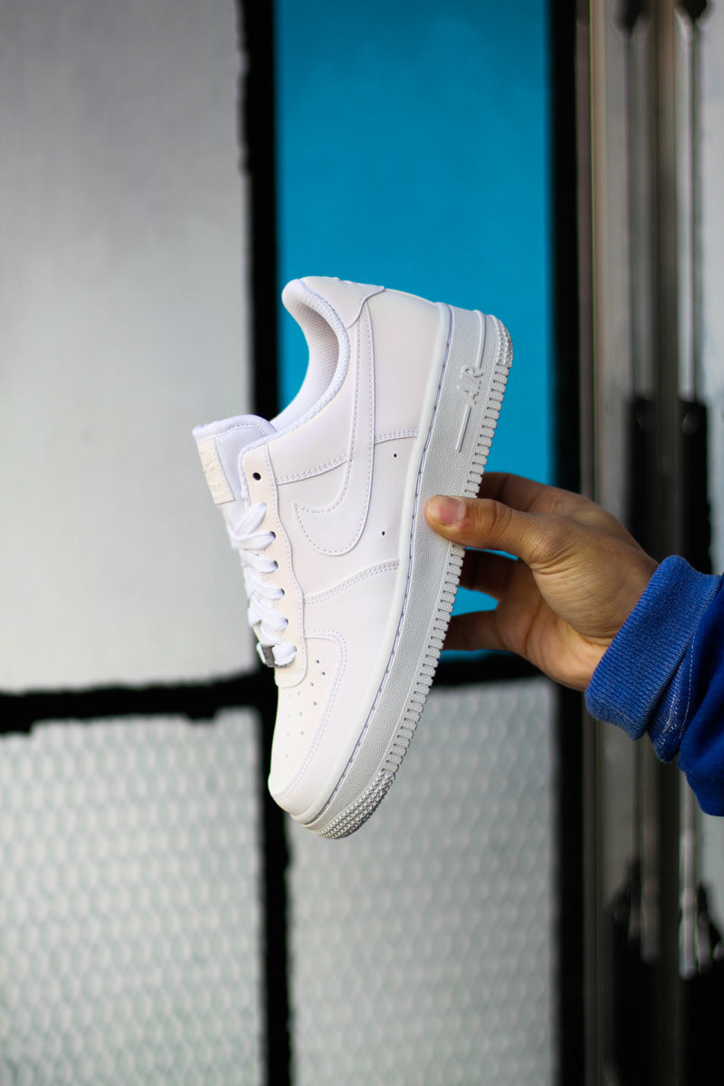 "W AIR FORCE 1 '07 ""REFLECTIVE"""