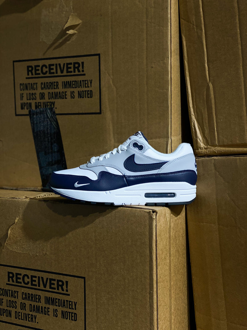 "AIR MAX 1 LV8 ""OBSIDIAN"""