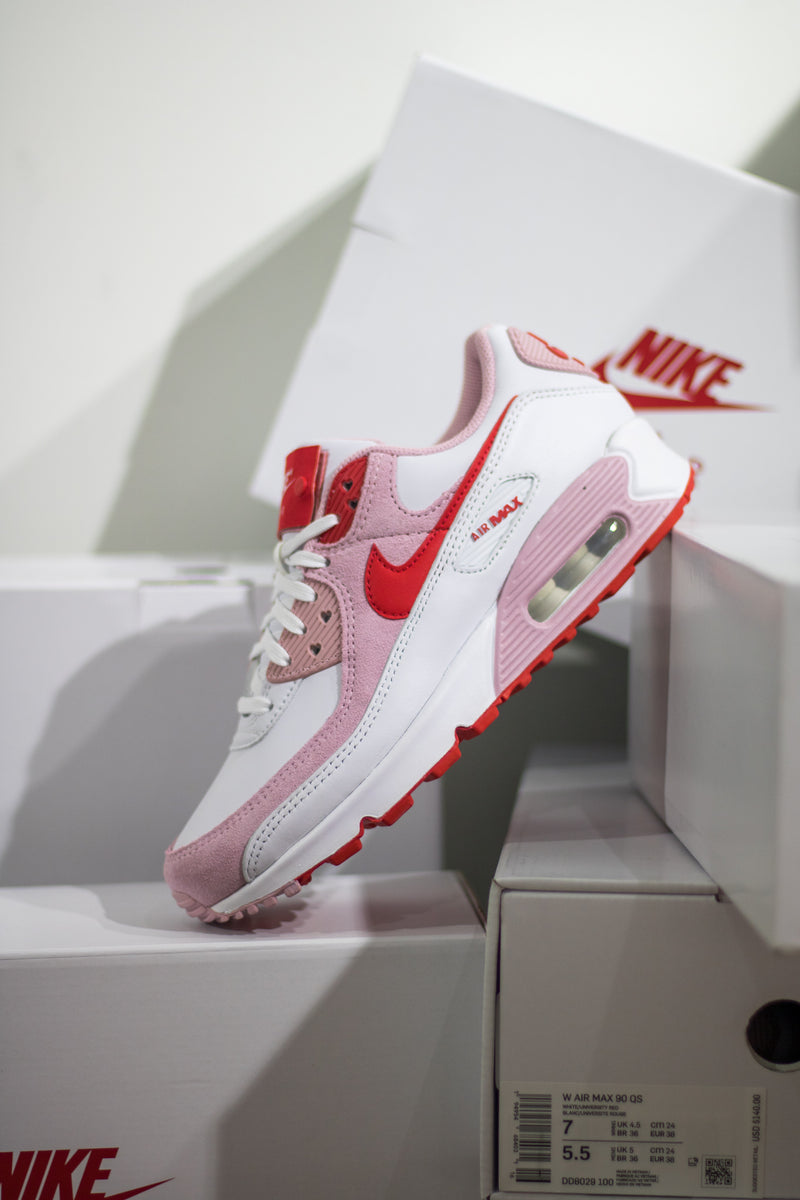 "W AIR MAX 90 QS ""LOVE LETTER"""