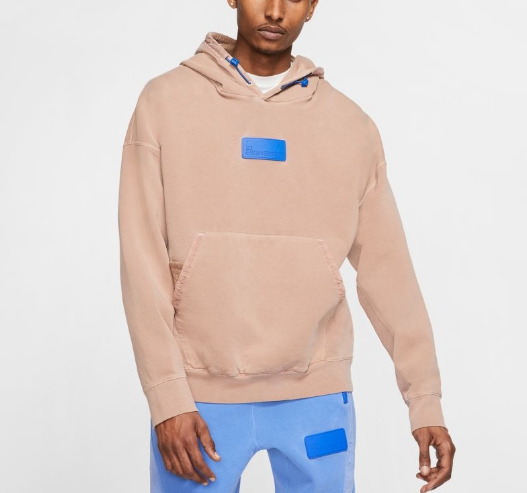 "ENGINEERED 23 HOODIE ""DESERT"""