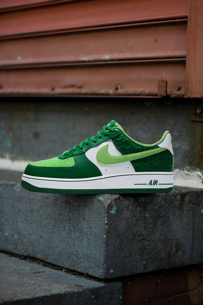 "AIR FORCE 1 '07 ""ST PATTY"""