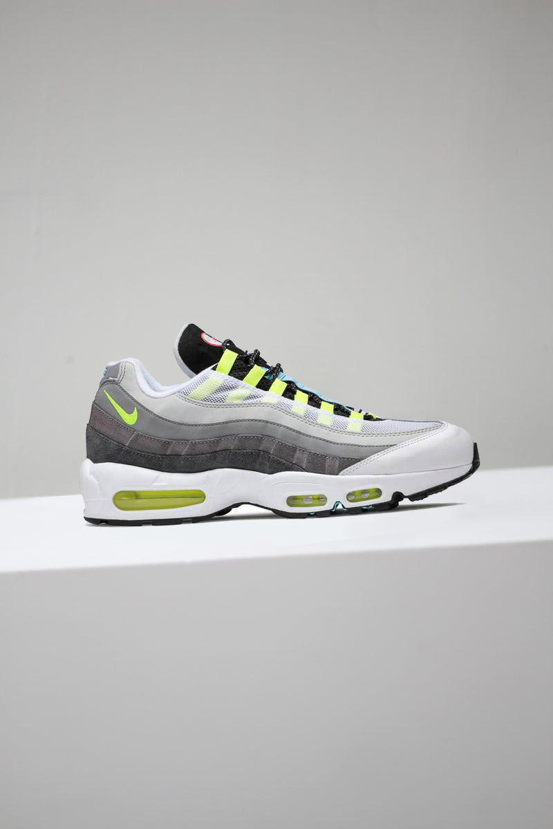 "NIKE AIR MAX 95 ""GREEDY 2.0"""