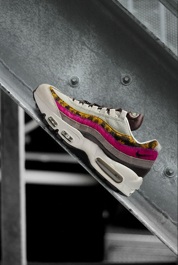 "W AIR MAX 95 PRM ""PONY HAIR"""