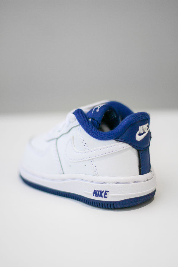 "NIKE FORCE 1:1 (TD) ""DEEP ROYAL"""