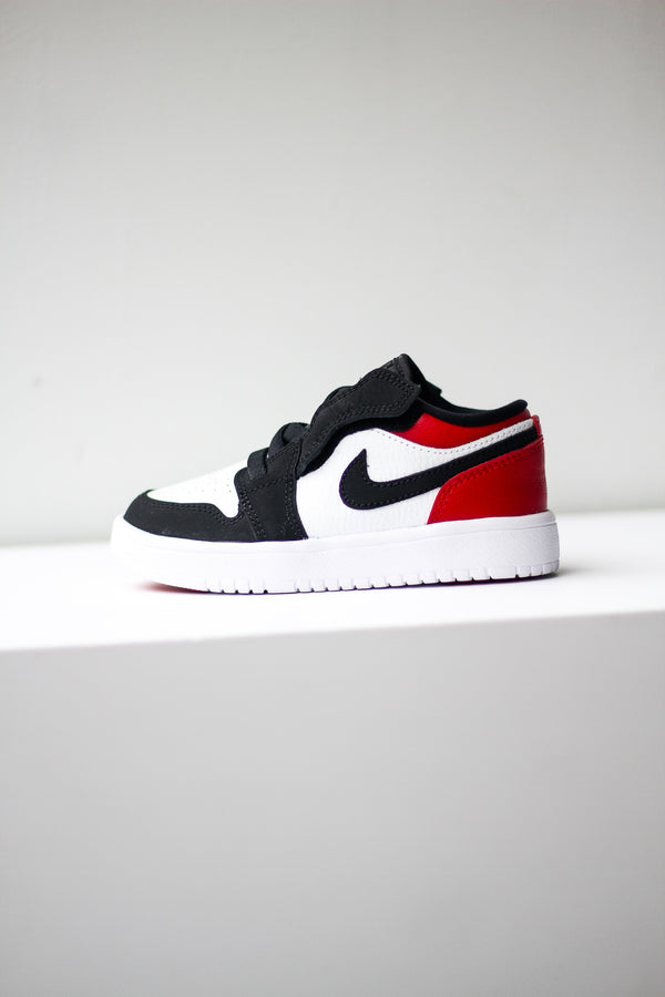 "JORDAN 1 LOW ALT ""BLK TOE"""