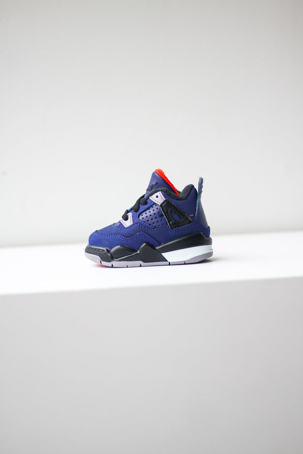 "AJ 4 RETRO ""LOYAL BLUE"" (TD)"