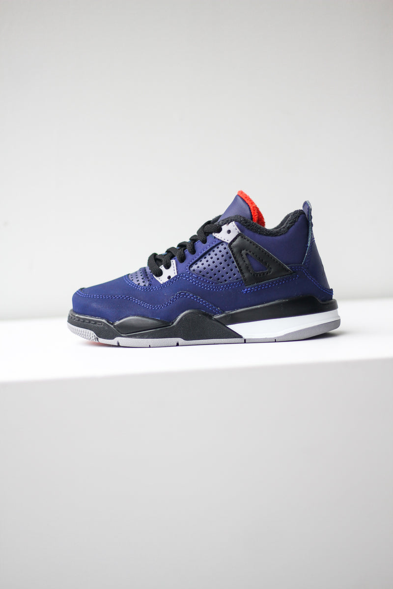 "AJ 4 RETRO ""LOYAL BLUE"" (PS)"