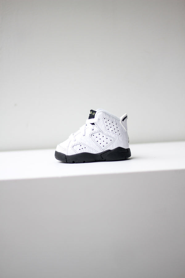 "AJ 6 RETRO ""ALLIGATOR"" (TD)"