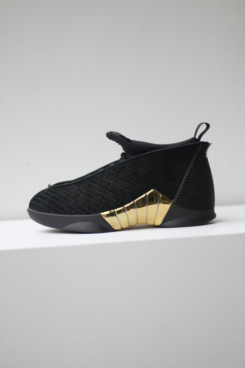 "DB - AIR JORDAN 15 ""DONOVON DINNEEN"" (GS)"