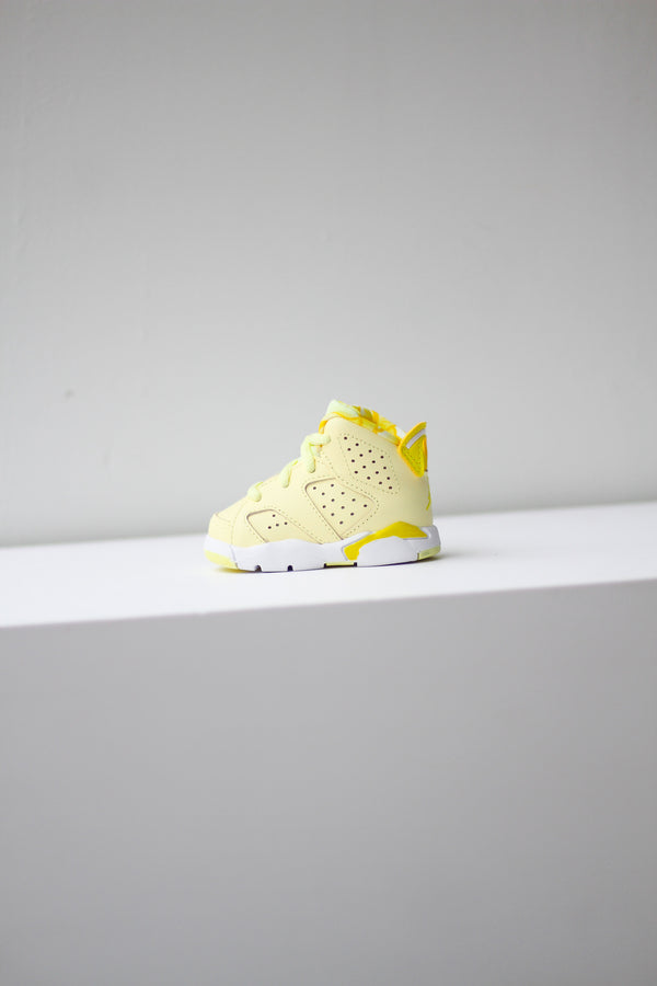 "JORDAN 6 (PS) ""CITRON TINT"""
