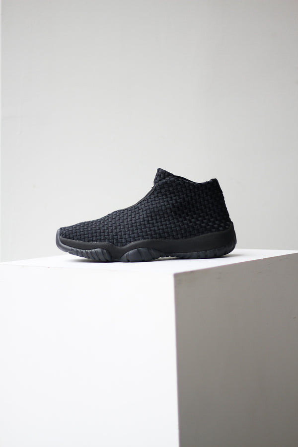 "AIR JORDAN FUTURE ""BLK"""