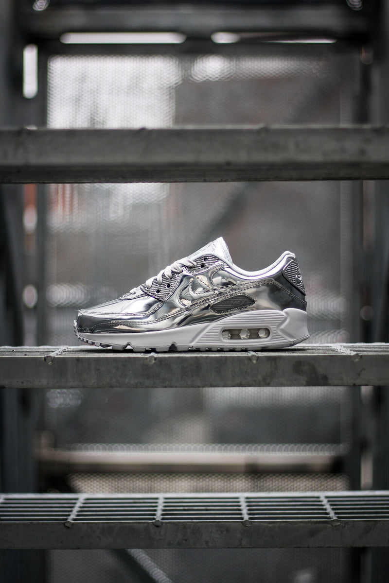 "W AIR MAX 90 SP ""CHROME"""