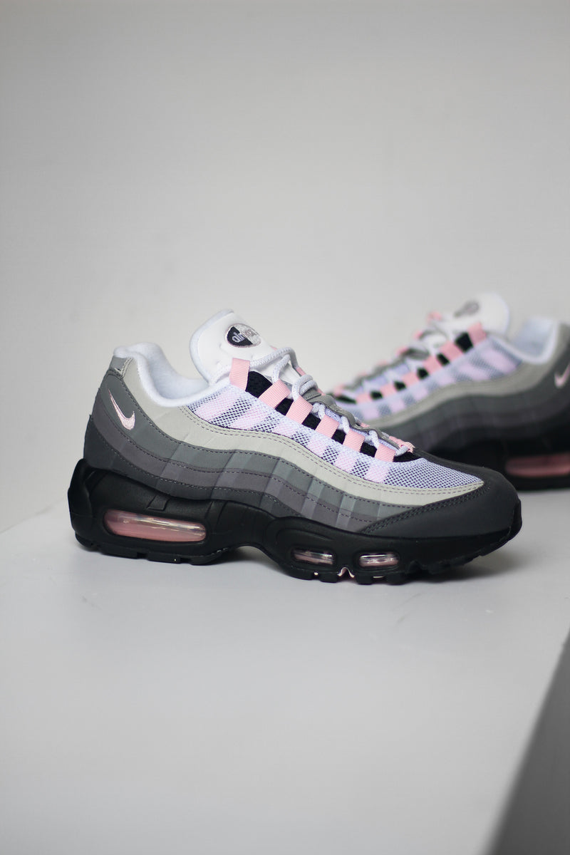 "AIR MAX 95 PRM ""PINK FOAM"""