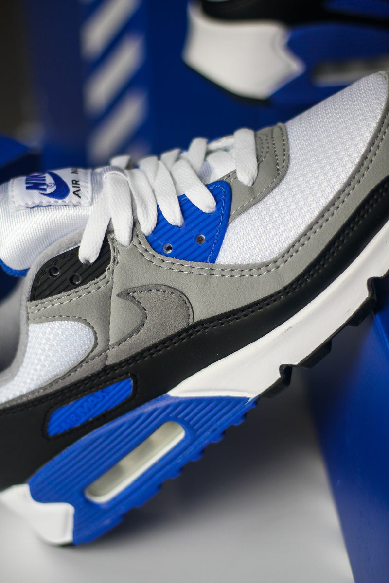 "AIR MAX 90 ""HYPER ROYAL"""