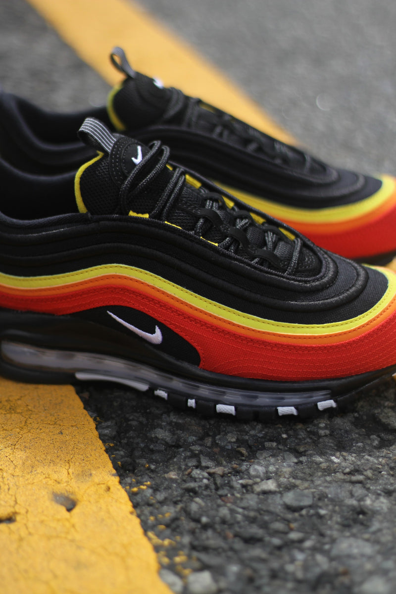"AIR MAX 97 QS ""CHILE RED"""