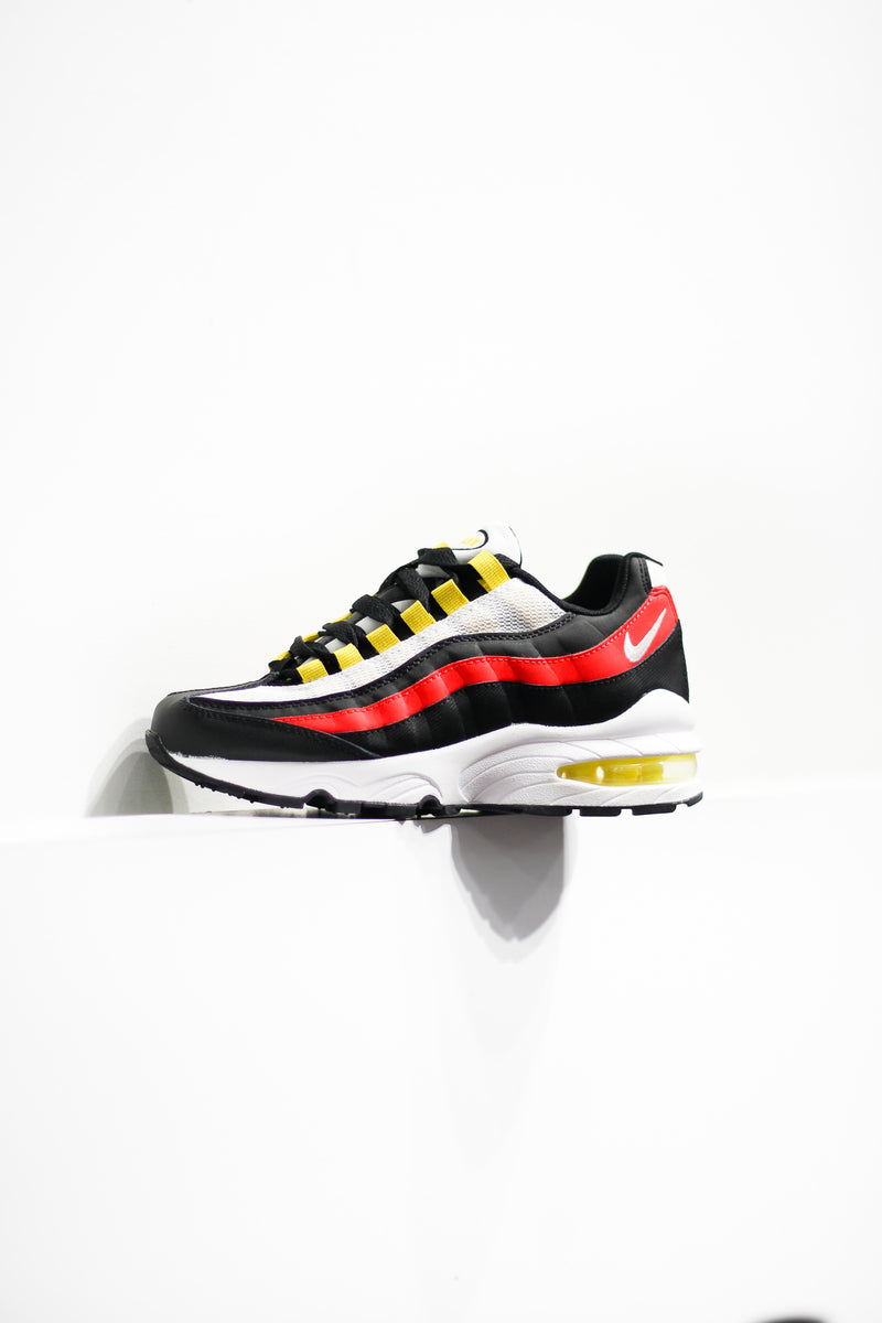 "AIR MAX 95 GS ""CRIMSON"""