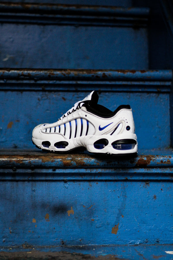 "AIR MAX TAILWIND IV (GS) ""RACER BLUE"""