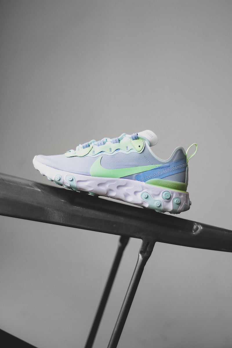 "W REACT ELEMENT 55 ""FROSTED SPRUCE"""
