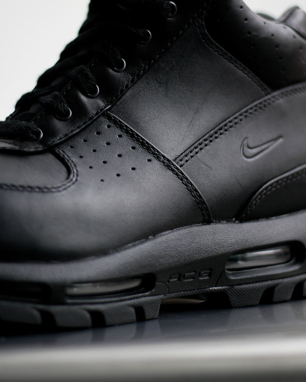 "AIR MAX GOADOME ""BLK"""